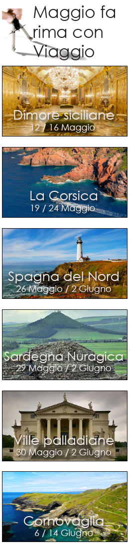 Turismo Culturale Italiano